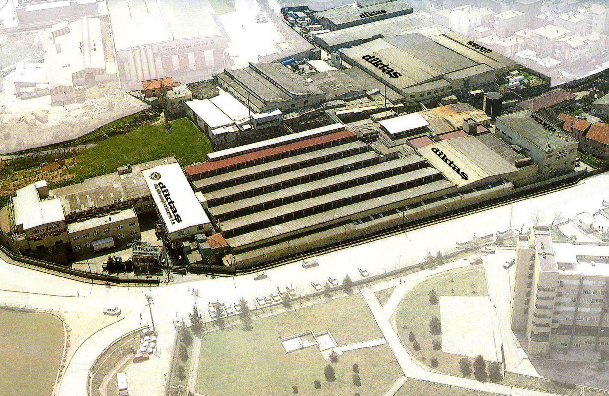Cevizli Fabrika